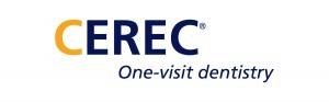 cerec one visit logo